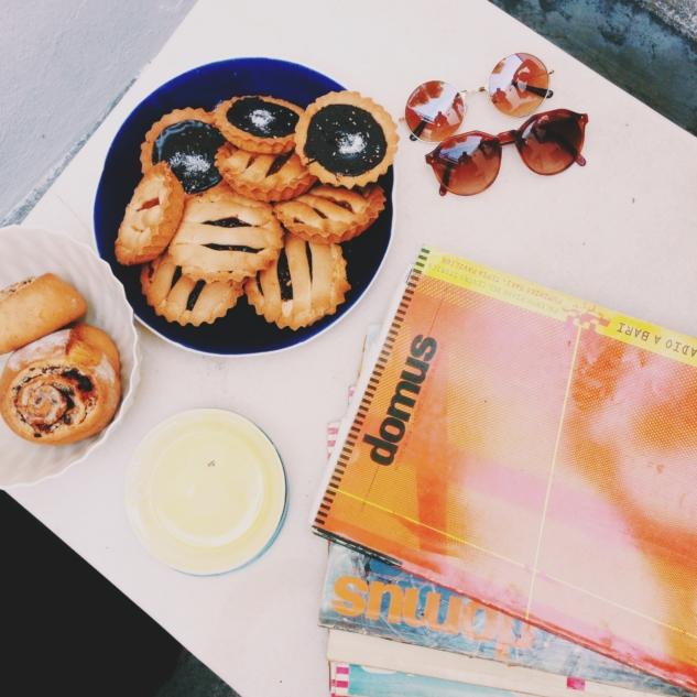 Ayvalık Simitçisi Çörek ve Tart