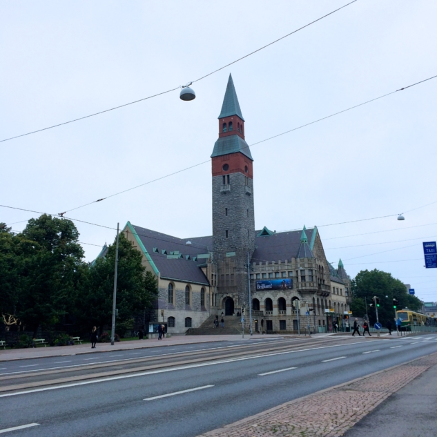 National Museum of Finland