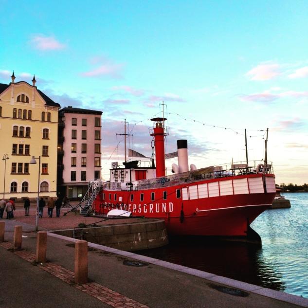 Kuzey'in Yalnız Şehri: Helsinki