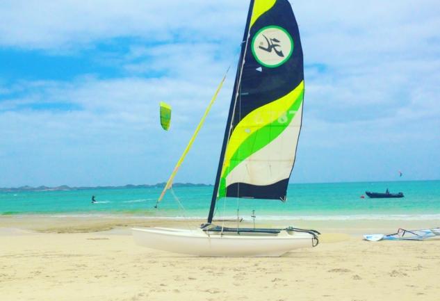 Sörf Aşkına: Kanarya Adaları - Fuerteventura ve Lanzarote