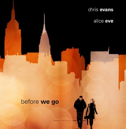 Before We Go: NewYork'ta Bir Gece