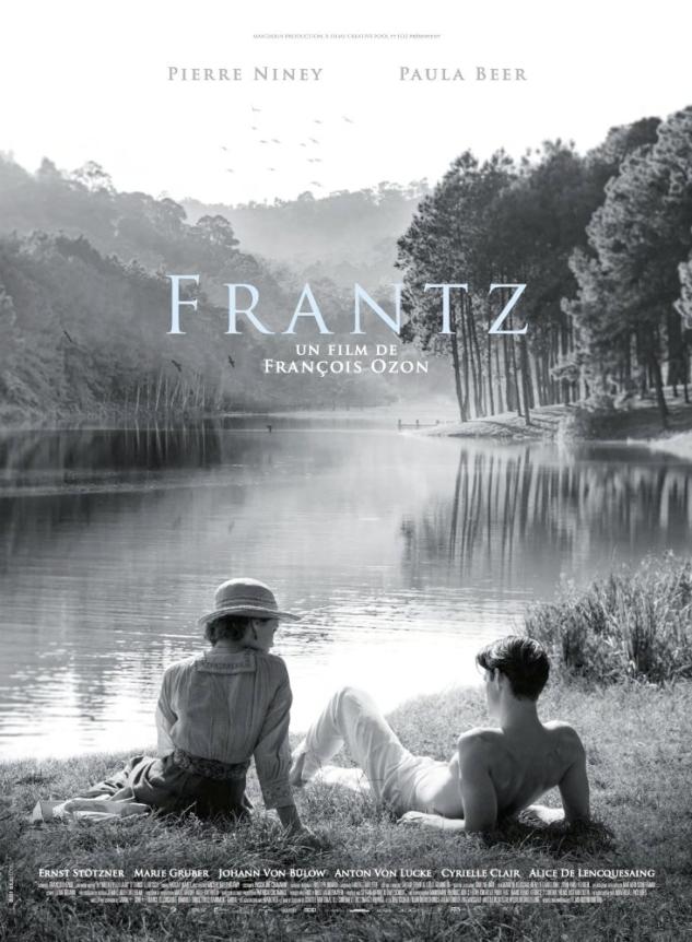 Frantz: Savaşın Ardından Aşk