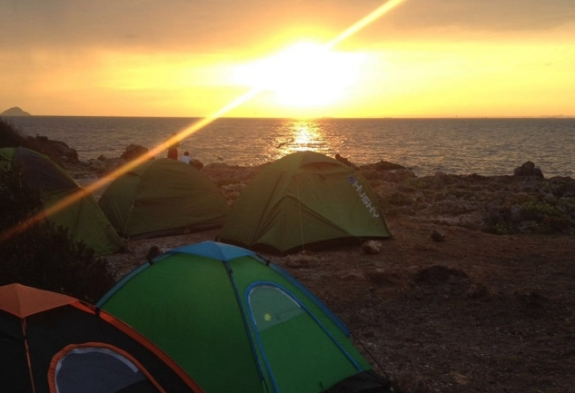 Burgazada'da Kamp: Madam Martha Günlükleri