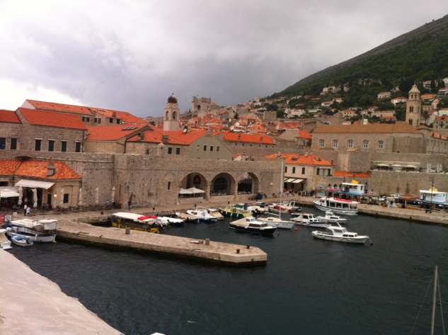 Old City- liman