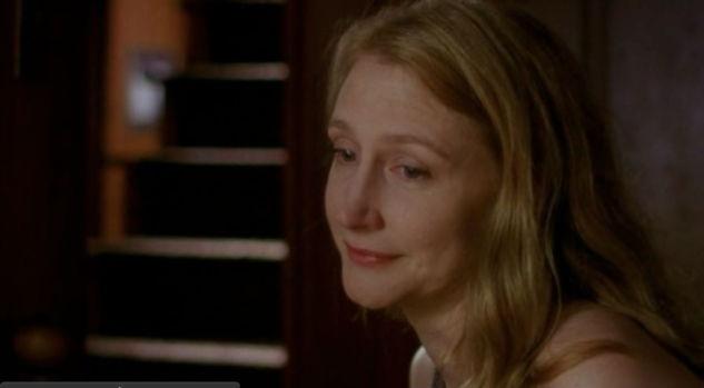 Patricia Clarkson Station Agent