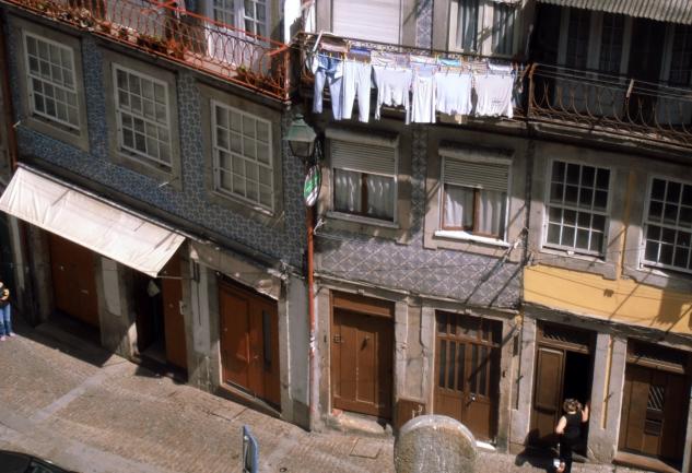 Porto: Fakir Ama Gururlu Bir Kentin Yeniden Doğuşu