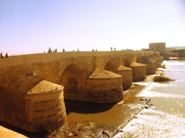 Roman Bridge_Foto