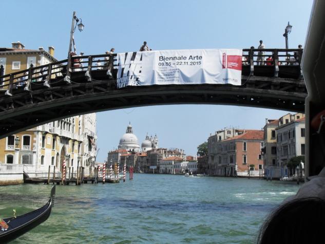 Venedik Bienali