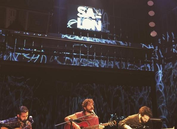 Yeni Müzik Deneyiminin Yeni Müzik Deneyimi: Sofar'dan Salon'a