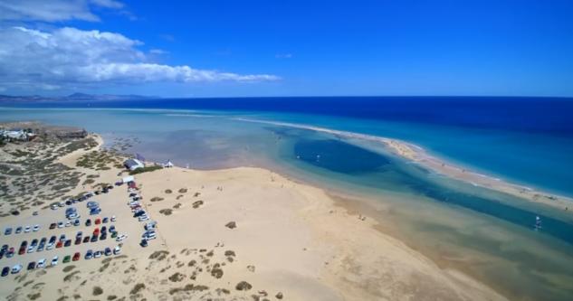 Jandia, Costa Calma