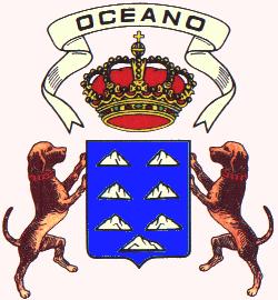 Canary Islands symbol