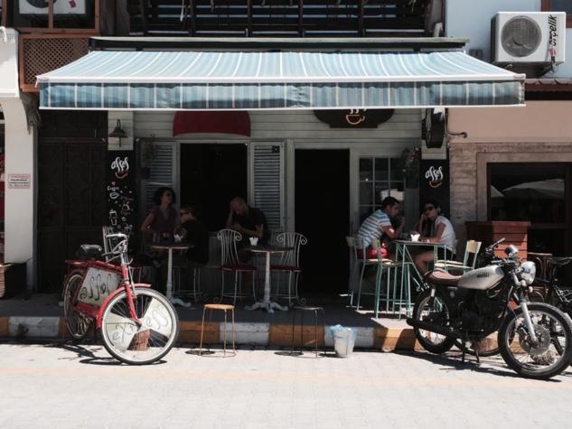 Assos Cafe Express