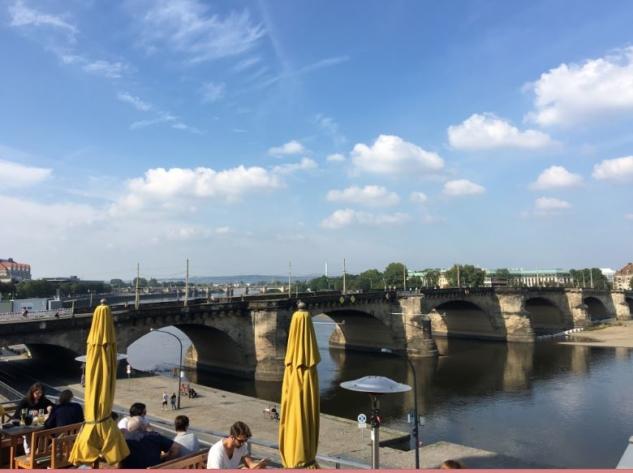 august bridge