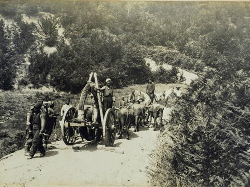 Camera Ottomana: Osmanlı İmparatorluğu'nda Fotoğraf ve Modernite