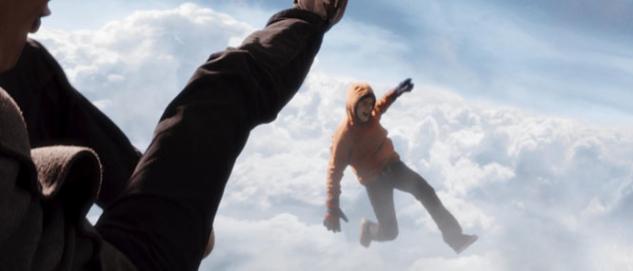 Buluntu Türünde Bir Süper Kahraman Filmi: Chronicle