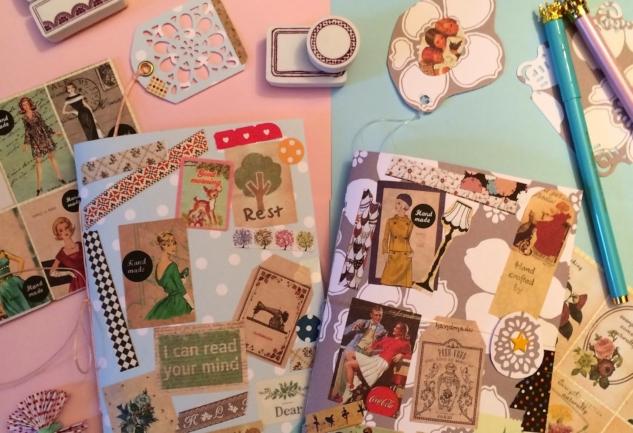 Kağıttan Rengarenk Bir Dünya: Hilal Baltacı ve Craft