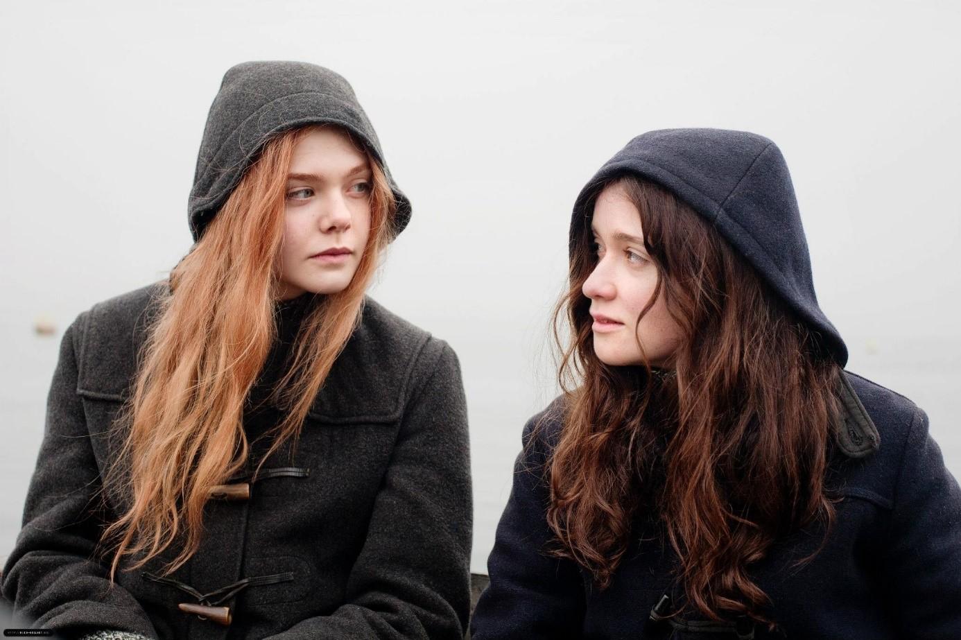 Ginger and Rosa: Dünya Yalnızlık ve Gençlik Üzerine