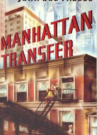 New York ve Edebiyat