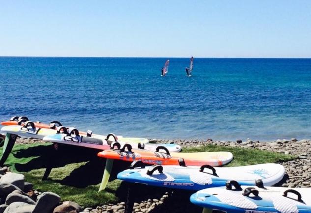 Sörf Aşkına: Kanarya Adaları - Gran Canaria