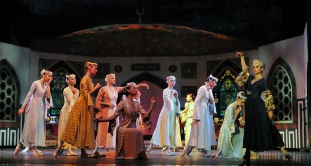 Sezon Değerlendirmesi 2: Ankara Devlet Opera ve Balesi