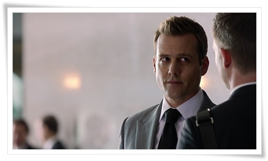 Harvey Specter Suits