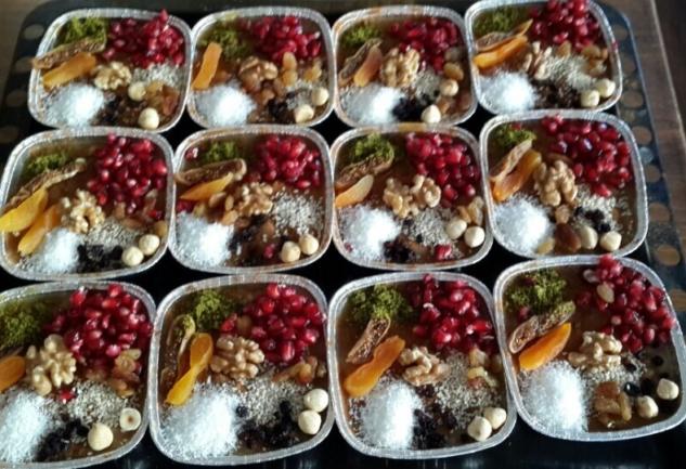 Ev Yemeklerinin En İyi Adresi: Zeytin Yemek Evi