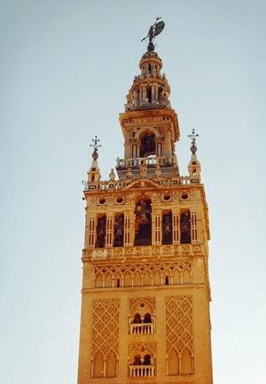 Endülüs Seyahatnamesi 4: Sevilla - Endülüsün Ruhu