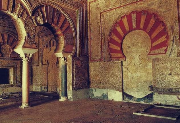 Endülüs Seyahatnamesi 5:  Cordoba - Hayali Bir Cennetin Peşinde