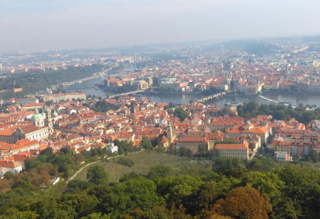5 Dünya Başkentine 5 Farklı Noktadan Kuşbakışı Bakın
