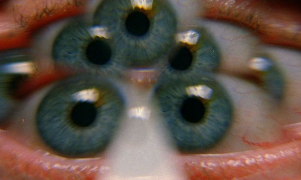 Giallo-Polisiye: The Strange Color of Your Body's Tears