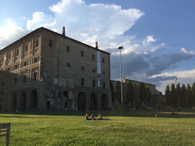 Parma 1