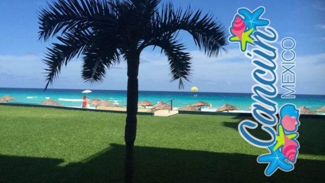 Cancun otel