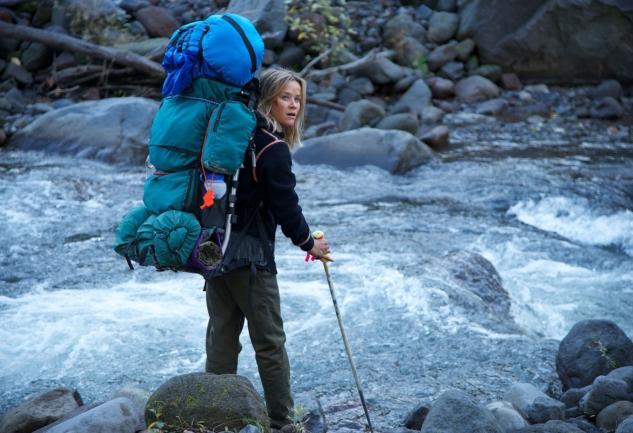 The Wild: İzlenesi Bir Yolculuk