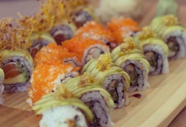 Yada Sushi: Sushi Aşkına!