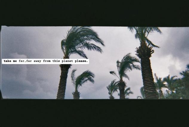 Take Me Away by Dilan Bozyel
