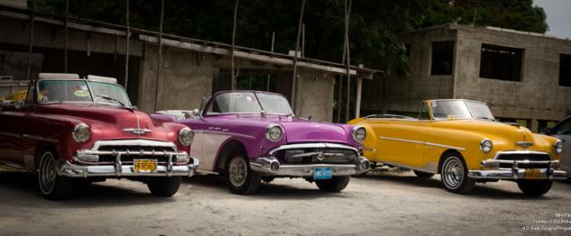 8. Renk Kuba