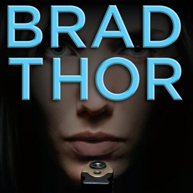 Athena Projesi: Brad Thor'dan Bir Macera Romanı