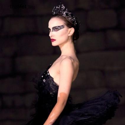 Black Swan: Natali Portman'dan Bir Baş Yapıt