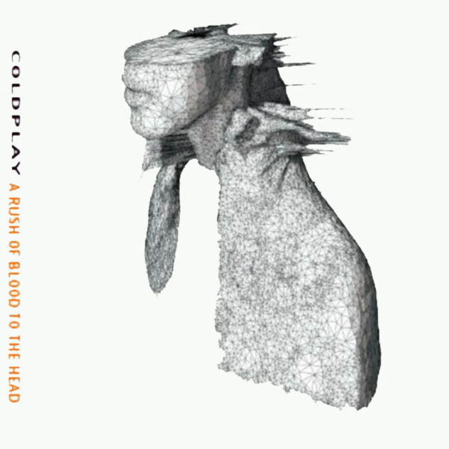 Coldplay Rush of Blood