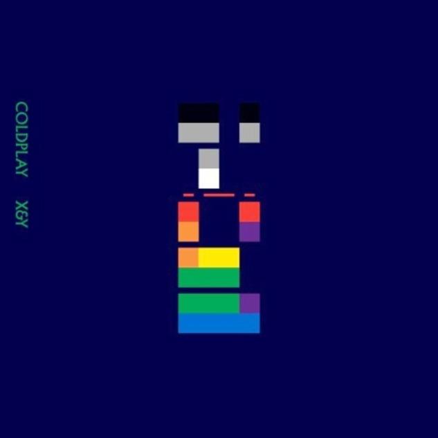 Coldplay XY