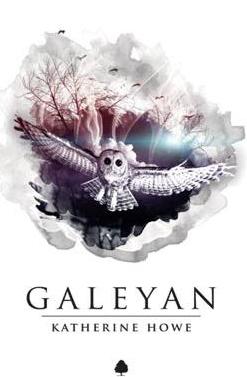 Galeyan – Katherine Howe