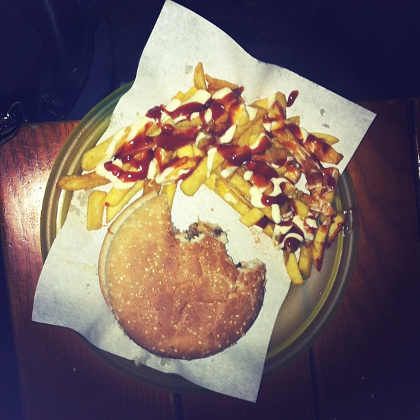 Helal Burger