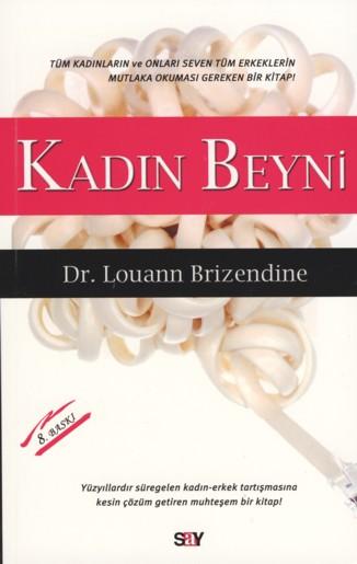 Kadın Beyni – Louann Brizendine