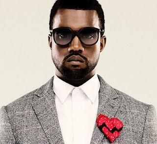 Hepsi Onun Suçu: Kanye West