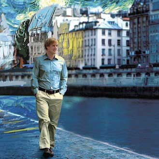 Sıradaki Durak Paris: Woody Allen'dan Midnight in Paris