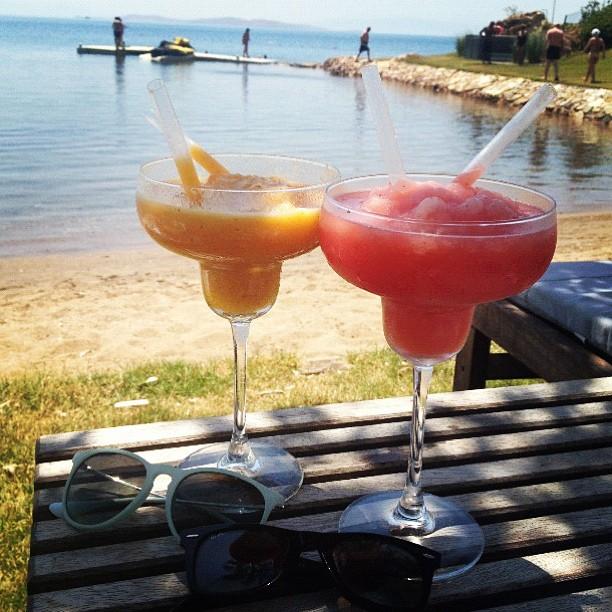 Ortunç Beach