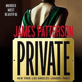 Kabus: James Patterson'dan Okuması Rahat Bir Polisiye Roman