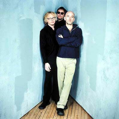 R.E.M: New Adventures in Hi-Fi