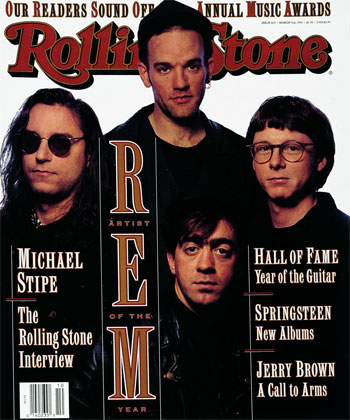 REM – Rolling Stone