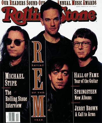 REM – Rolling Stone